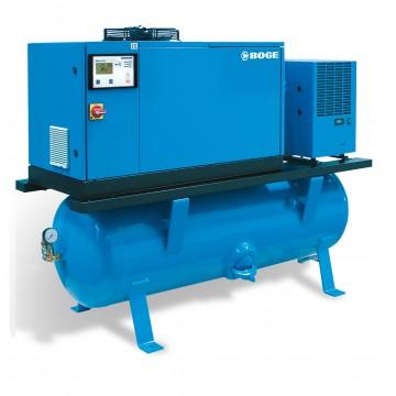 Compresoare cu surub, transmisie directa, Inverter, C9 LF/D l 7,5 kW