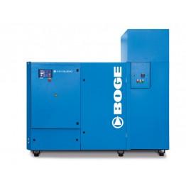 Compresoare cu surub, transmisie cu curele Bluekat S40-60-3 l 30 ÷ 45 kW