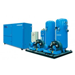 Boge FLEX PET S40-60-3 l 30 ÷ 45 kW