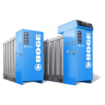 Generatoare de Azot, N2