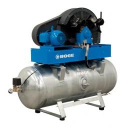 Compresoare cu piston, transmisie prin curele SB/SBM 270-2030 l 1,50 ÷ 15,00 kW