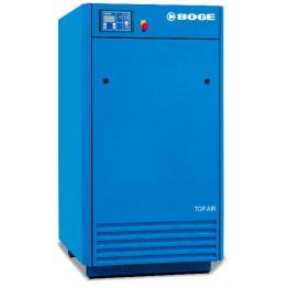 Compresoare cu piston, transmisie prin curele, Topair SC6-20 l 10, 15 bar l 2,20 ÷ 15,00 kW