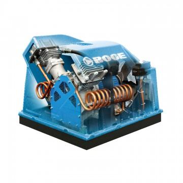 Compresoare cu piston fara ungere  PO 3L- PO 8L