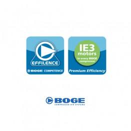Eficienta Energetica, compresoare BOGE
