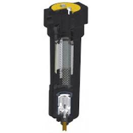 Separator ciclon de condens Omega Air CKL005÷200 l 2,00 ÷ 47,50 m3/min