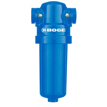 Separator ciclon de condens Boge Z20÷375 l 2,20 ÷ 65,50 m3/min