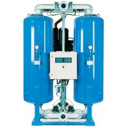 Uscatoare cu adsorbtie Boge DAZ4÷ 1021 l DAV 75-1035 l 0,20 ÷ 101,00 m3/min