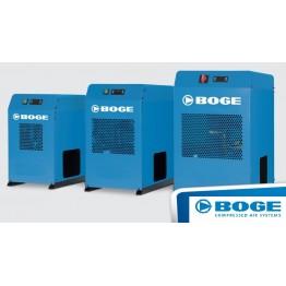 Uscatoare refrigerator Boge                                                                                                                                          DS4-2 DS100-2 / 0,40 ÷ 10,00 m3/min  DS120÷1800 / 12 ÷ 180,00 m3/min